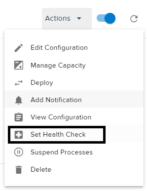 Getting started with Spotinst Health Check service - The Spotinst Blog