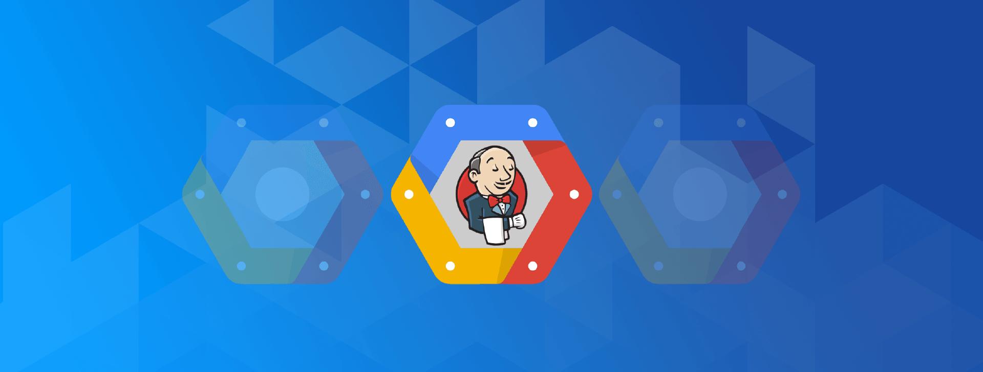 Elastigroup Jenkins Plugin for Google Cloud Platform Preemptible VMs