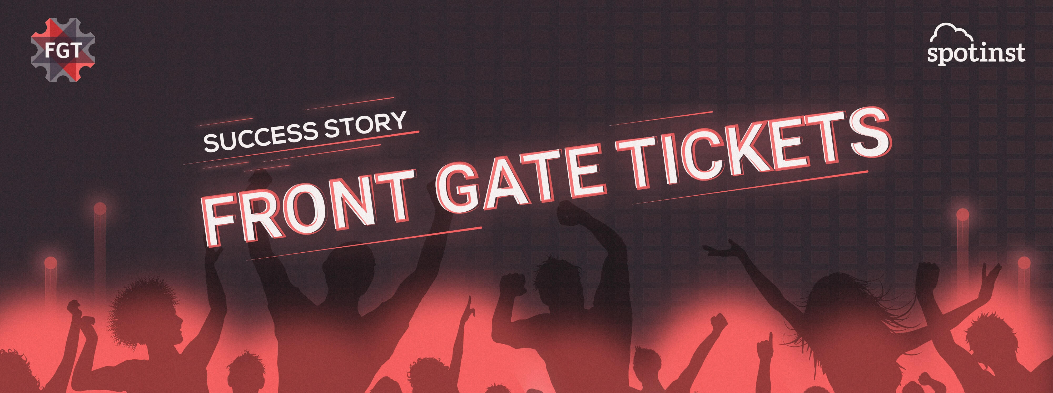 Success Story – Front Gate Tickets