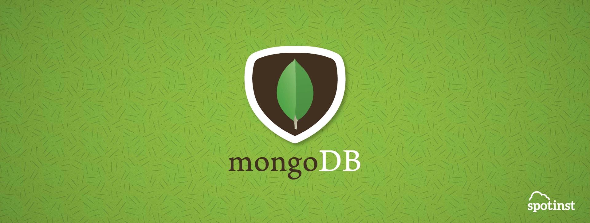 How to Run MongoDB on EC2 Spot Instances