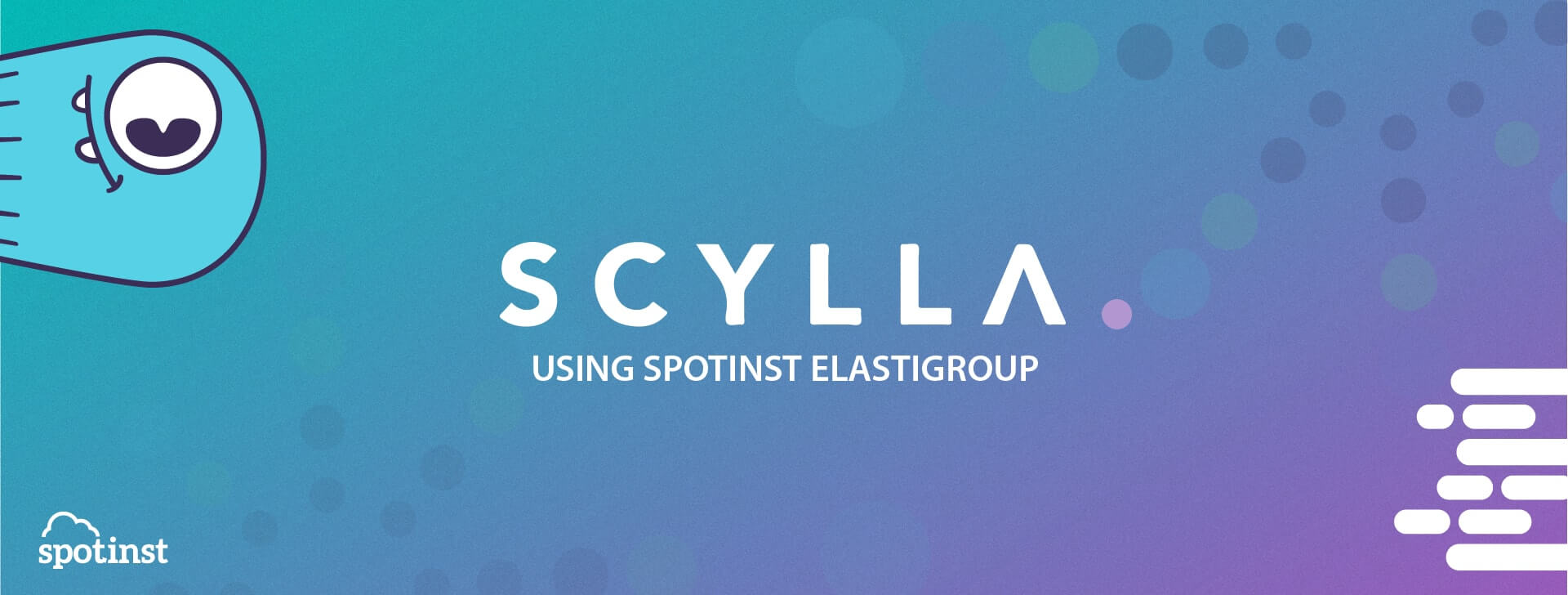 Saving Thousands by Running Scylla on EC2 Spot Instances