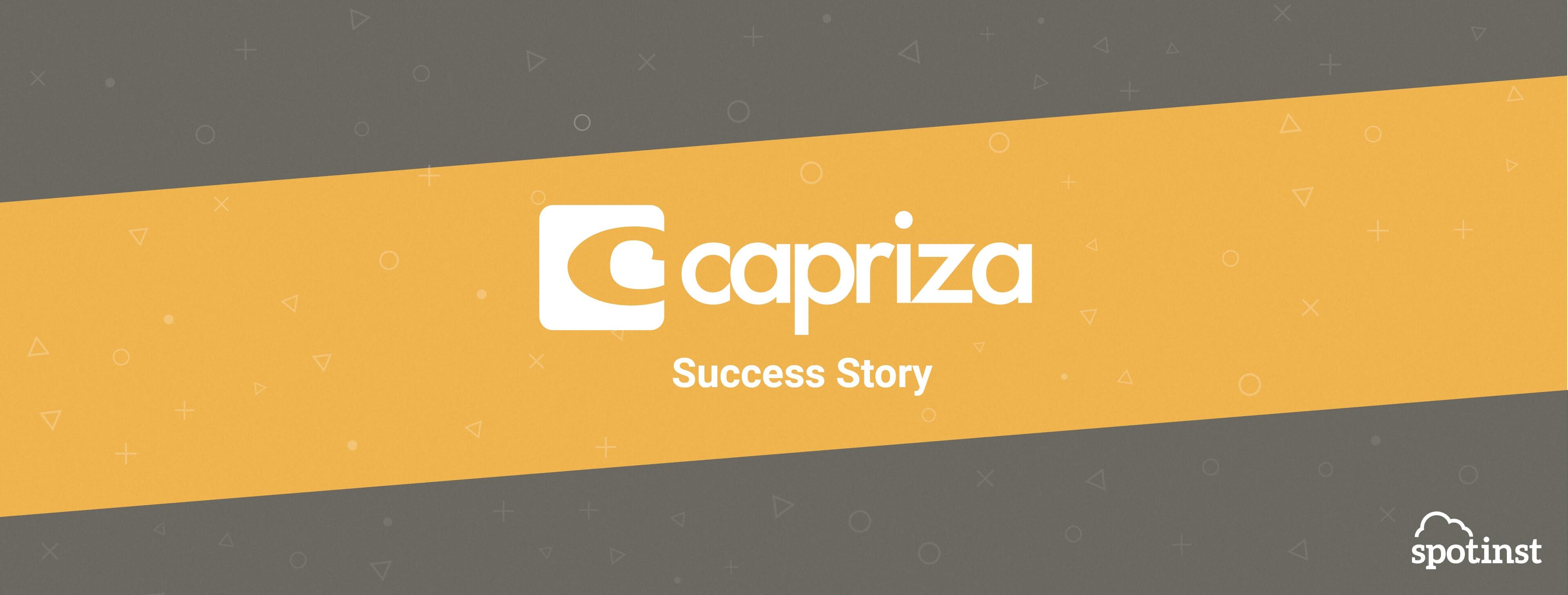 How Capriza both increased their Jenkins Workload by 50% and cut costs by 50% with Spotinst