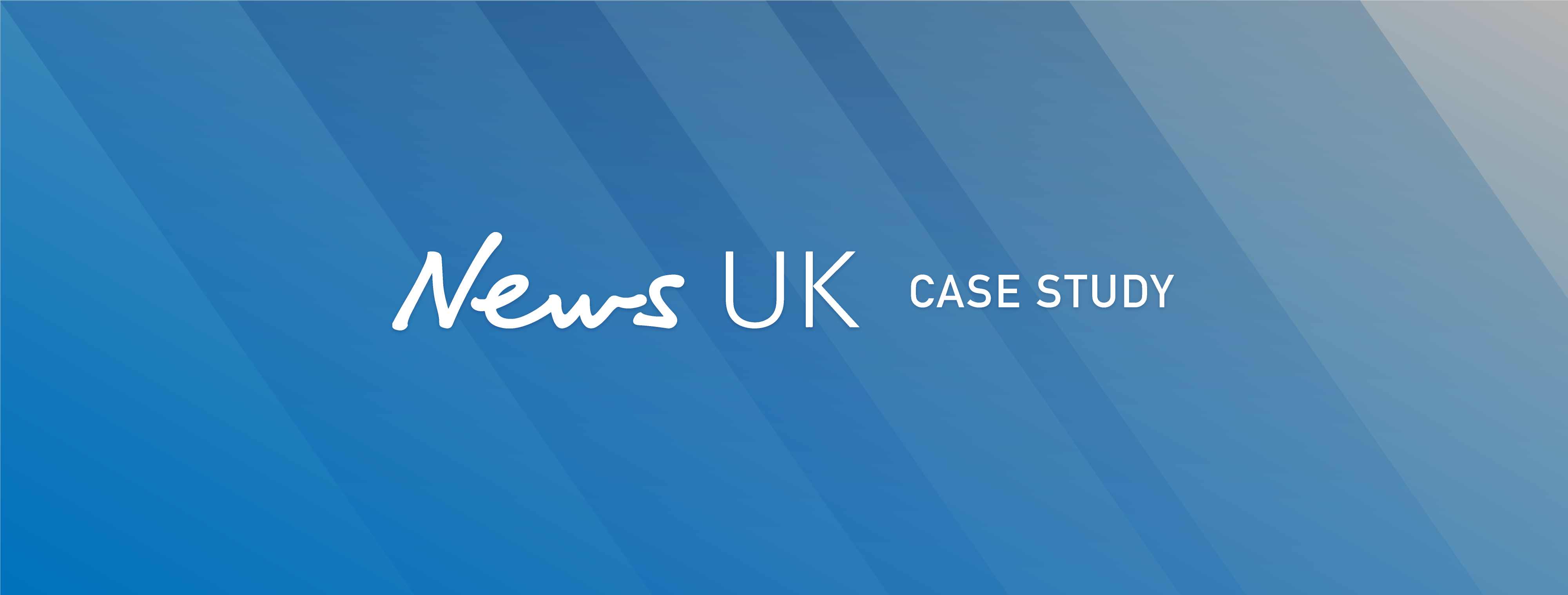 News UK Optimizes Cost To Continue Cloud First Approach