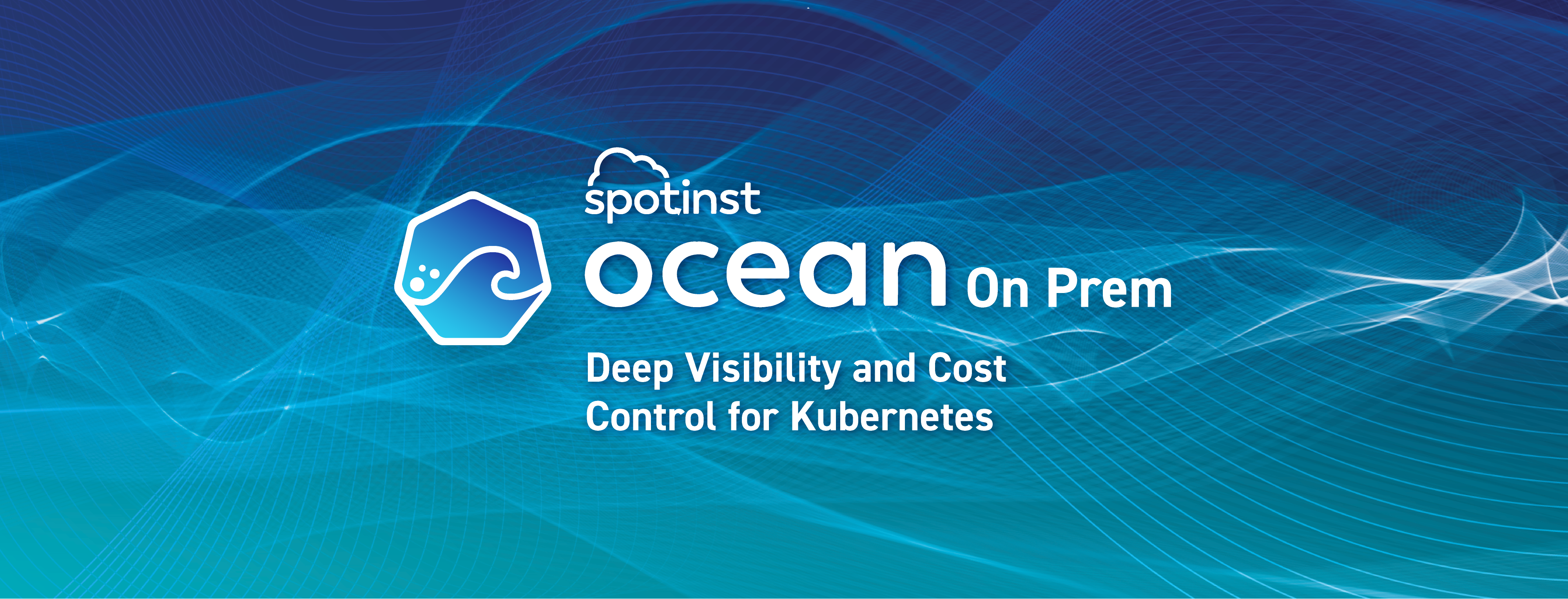 Ocean On-Premise - Deep Visibility & Cost Control for