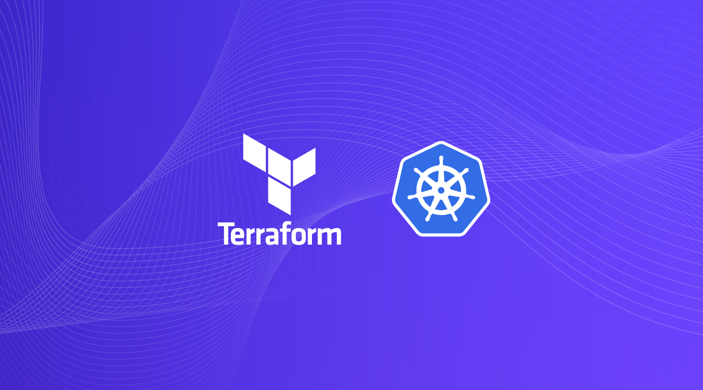 Tutorial for Terraform and Kubernetes