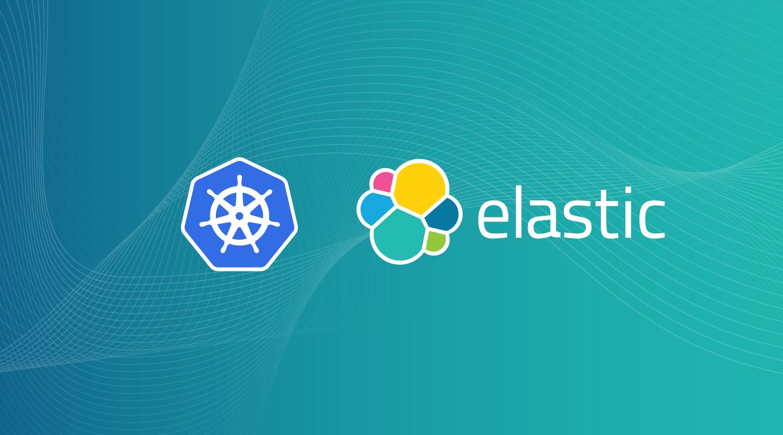 Elasticsearch on Kubernetes