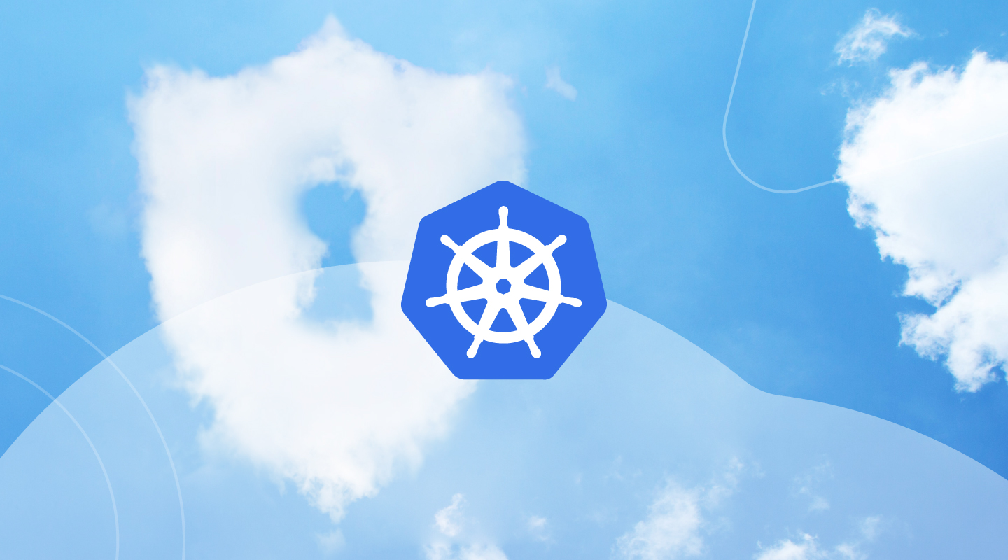 blog on Kubernetes container security