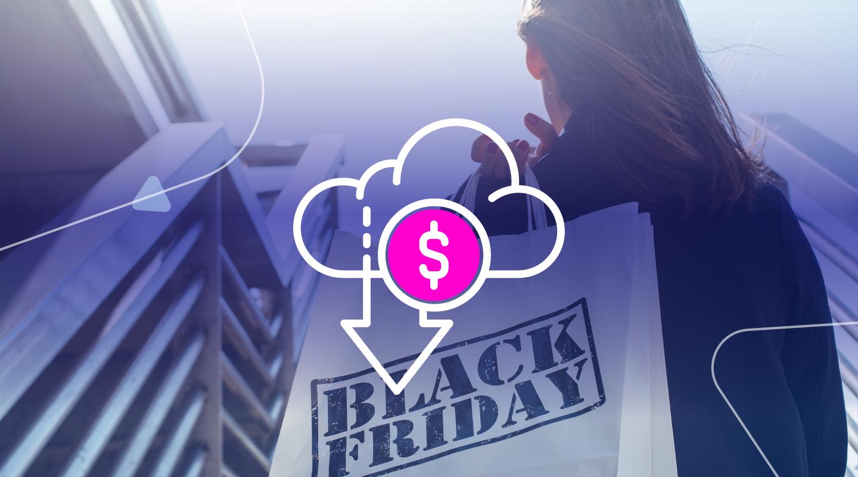 AWS EC2 spot instances for Black Friday