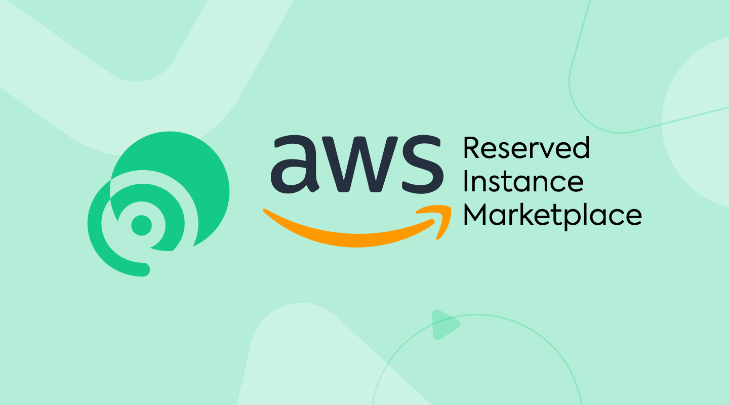 Blog AWS Reserved Instance Marketplace